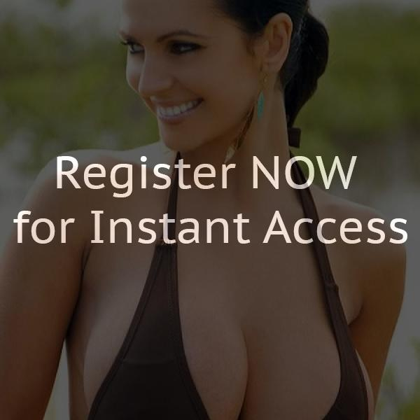 Breast reduction Cairns